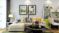 12 điều kiêng kỵ trong phòng khách cần biết