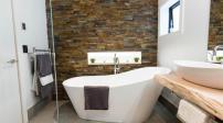 Những lỗi thiết kế khiến nhà tắm mất đẹp