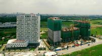 Tp.HCM: Căn hộ giá rẻ chiếm lĩnh thị trường địa ốc