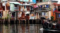 Tp.HCM: Sẽ thuê tư vấn nước ngoài chỉnh trang bờ Nam Kênh Đôi