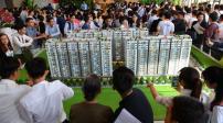 Tp.HCM: Sức mua căn hộ tăng gần 60%