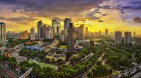 Giá nhà tăng cao khiến cổ phiếu BĐS Indonesia chao đảo