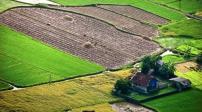 Có được xây nhà trên đất nông nghiệp?