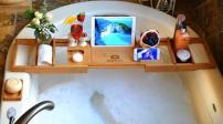 Những ý tưởng thiết kế phòng tắm tiện ích