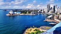 Úc và Hồng Kông dẫn đầu thị trường đầu tư khách sạn