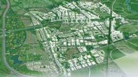 Hà Nội: Điều chỉnh quy hoạch phân khu đô thị S3 ở huyện Hoài Đức