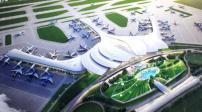 Phó Thủ tướng yêu cầu hoàn thiện phương án thiết kế sân bay Long Thành