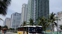 Đà Nẵng: Lập quy hoạch 25 bãi đỗ xe tại quận Sơn Trà