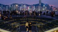 Hong Kong: Tòa tháp văn phòng có giá đắt đỏ nhất thế giới