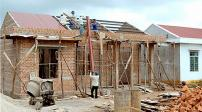 Hỏi về cấp giấy chứng nhận quyền sở hữu đối với nhà xây dựng tạm
