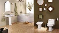 Gợi ý thiết kế phòng tắm theo phong thủy