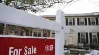 Mỹ: Doanh số bán nhà mới lập kỷ lục trong ba tháng