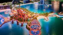 """Dubai đầu tư 1,72 tỷ USD để xây """"siêu đảo nhân tạo"""""""