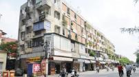 Đề xuất bố trí tái định cư tại chỗ lớn hơn hoặc bằng diện tích căn hộ cũ