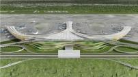 Bắt đầu khởi động dự án sân bay Long Thành