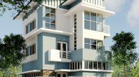 Lưu ý về phong thủy khi chọn mua nhà, biệt thự mới xây