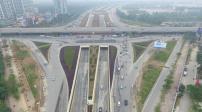 Đầu tư hơn 66.000 tỷ đồng xây nhiều tuyến đường Hà Nội