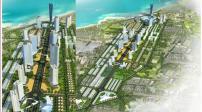 Khánh Hòa: Duyệt quy hoạch một phần phân khu 2, phân khu 3 khu sân bay Nha Trang cũ