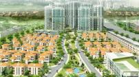Hà Nội: Duyệt điều chỉnh quy hoạch khu đô thị An Khánh – An Thượng