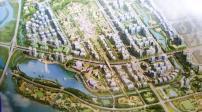 Hải Phòng: Đầu tư xây dựng hạ tầng khu đô thị Bắc Sông Cấm