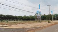 Tạm dừng cấp phép xây dựng chờ quy hoạch vùng phụ cận sân bay Long Thành