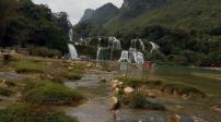 Cao Bằng: Công bố quy hoạch chung xây dựng Khu du lịch thác Bản Giốc