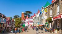 Thị trường BĐS bán lẻ Ấn Độ khởi sắc mạnh mẽ