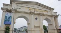 Biệt thự có giá hàng chục tỷ đồng bỏ hoang ở Hà Nội