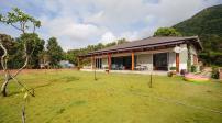 Căn nhà nhỏ lộng gió ven biển Phú Quốc