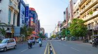 Đầu tư vào BĐS Campuchia tăng trong quý II/2017