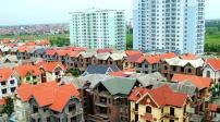 Số lượng doanh nghiệp kinh doanh bất động sản tăng