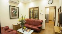 Căn hộ nhỏ ở Hà Nội có màu sắc và nội thất thông minh
