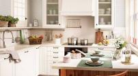 Kiểu nhà bếp tiết kiệm diện tích