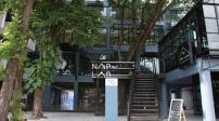 Căn nhà độc đáo cho khách thuê ở Bangkok