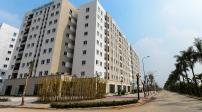 Tiếp nhận hồ sơ mua nhà ở xã hội tại huyện Quốc Oai
