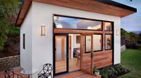 Ngôi nhà nhỏ được thiết kế hoàn hảo trong 6 tuần