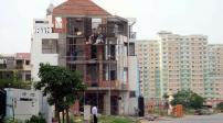 Cấp giấy phép xây dựng cho nhà ở riêng lẻ