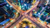 Giới siêu giàu ở Hàn Quốc sở hữu trung bình 6,5 căn nhà