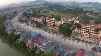 Thái Nguyên: Quy hoạch chung đô thị Hóa Thượng huyện Đồng Hỷ đến năm 2030