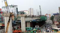 Hà Nội: Cân đối trả nợ vốn vay ODA làm đường sắt đô thị số 3