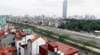 Hà Nội được lựa chọn nhà thầu đầu tư dự án đường vành đai 2