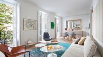 Mẫu thiết kế căn hộ nhỏ hiện đại, tiện ích