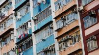 Thiếu quỹ đất để xây nhà tại Hồng Kông
