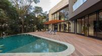 Thiết kế ngôi nhà bảo vệ rừng