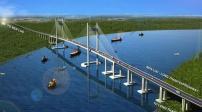 Đầu tư thi công 3 gói thầu cuối cùng của tuyến cao tốc Bến Lức – Long An
