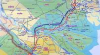 Vay 5 tỷ USD làm tuyến đường sắt cao tốc Tp.HCM – Cần Thơ