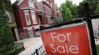 London: Giá nhà giảm lần đầu tiên từ sau khủng hoảng tài chính