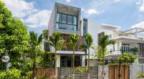 Ngôi nhà ở Nha Trang được lên báo ngoại