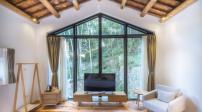 Ngôi nhà có thiết kế truyền thống và hiện đại tuyệt đẹp