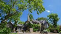 Ngắm 10 ngôi nhà cổ tích tuyệt đẹp